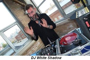 Blog 5 - DJ White Shadow