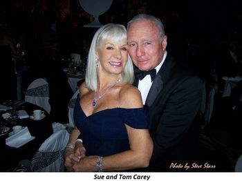 Blog 10 - Sue and Tom Carey