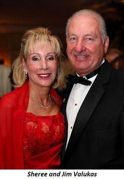 Blog 16 - Sheree and Jim Valukas