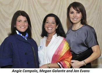 Blog 4 - Angie Campolo, Megan Galante and Jan Evans