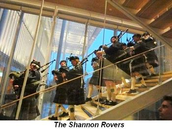 Blog 7 - The Shannon Rovers