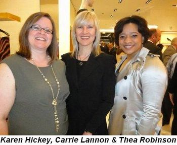 Blog 2 - Karen Hickey, Carrie Lannon and Thea Robinson