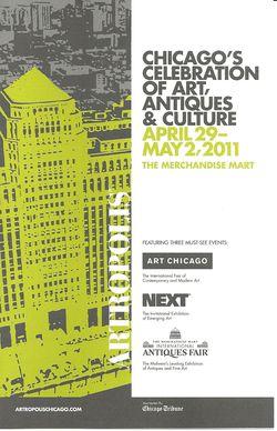 Merch. Mart Shows Invite