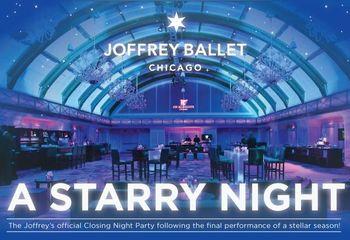 Blog 1 - Starry Night Invite