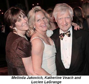 Blog 15 - Melinda Jakovich, Katherine Veach and Lucien LaGrange