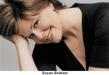 Blog 2 - Susan Graham