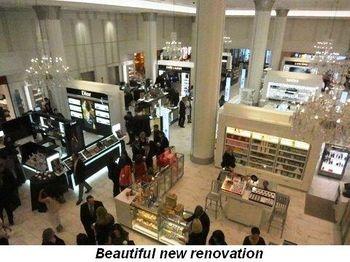 Blog 2 - Beautiful new renovation