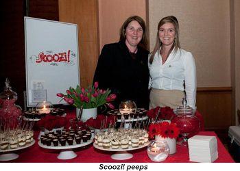 Blog 5 - Scoozi! Restaurant peeps