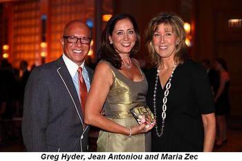 Blog 5 - Greg Hyder, Jean Antoniou, Maria Zec