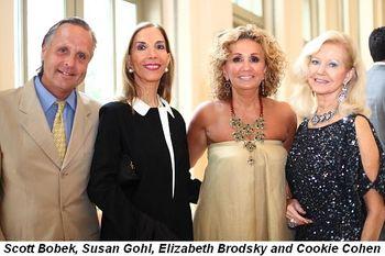 Blog 7 - Scott Bobek, Susan Gohl, Elizabeth Brodsky, Cookie Cohen