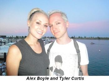 Blog 3 - Alex Boyle and Tyler Curtis