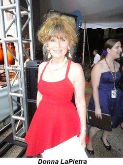 Blog 17 - Donna LaPietra