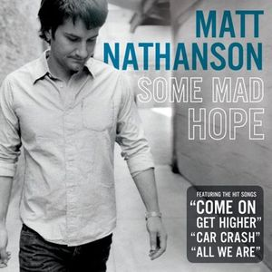Blog 4 - Matt Nathanson