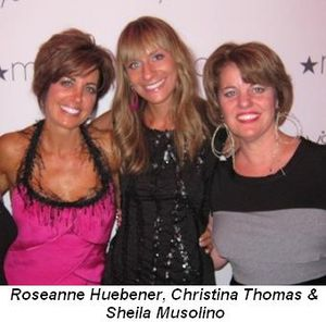 Blog 2 - Roseanne Huebener, Christina Thomas and Sheila Musolino