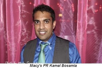Blog 10 - Macy's PR Kamal Bosamia