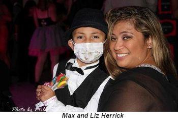 Blog 16 - Max and Liz Herrick