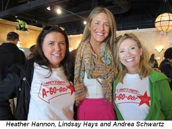 Blog 3 - Heather Hannon, Lindsey Hays and Andrea Schwartz