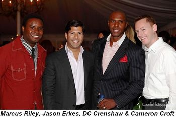 Blog 3 - Marcus Riley, Jason Erkes, DC Crenshaw and Cameron Croft