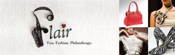Flair fashion show image
