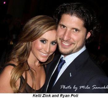 Blog 15 - Kelli Zink and Ryan Poli