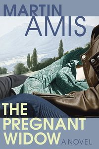 Amis book cover