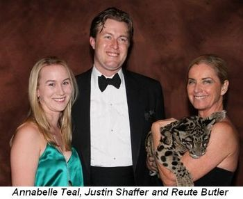 Blog 21 - Annabelle Teal, Justin Shaffer and Reute