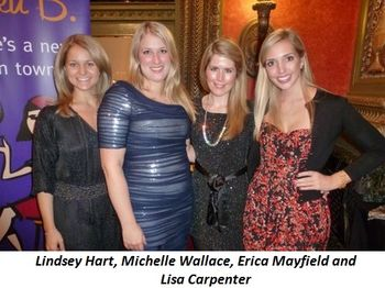 Blog 4 - Lindsey Hart, Michelle Wallace, Erica Mayfield and Lisa Carpenter