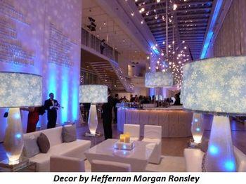 Blog 3 - Décor by Heffnan Morgan Ronsley