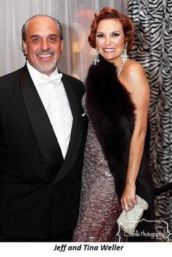 Blog 5 - Jeff and Tina Weller