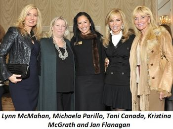 Blog 3 - Lynn McMahan, Michelle Parrillo, Toni Canada, Kristina McGrath, Jan Flanagan