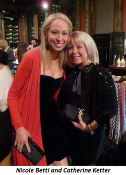 Blog 8 - Nicole Betti and Catherine Ketter