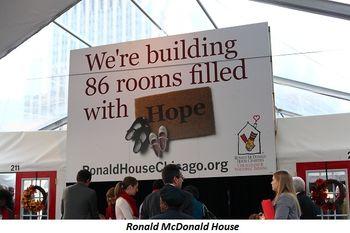 Blog 5 - Ronald McDonald House
