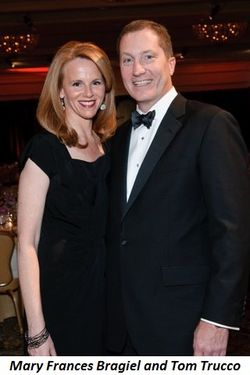 Blog 4 - Mary Frances Bragiel and Tom Trucco