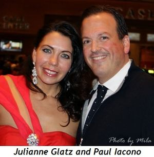 Blog 9 - Julianne Glatz and Paul Iacono