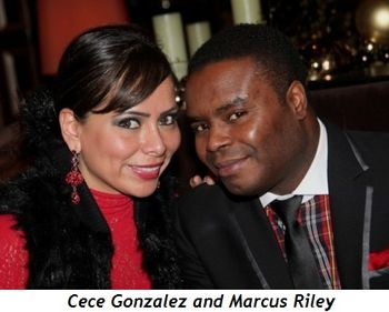 Blog 11 - Cece Gonzalez and Marcus Riley