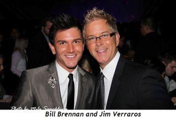 Blog 4 - Bill Brennan and Jim Verraros
