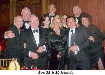 Blog 14 - Box 28 & 30 Friends
