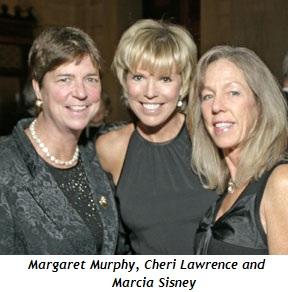 Blog 5 - Margaret Murphy, Cheri Lawrence and Marcia Sisney