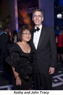 Blog 5 - Kathy and John Tracy