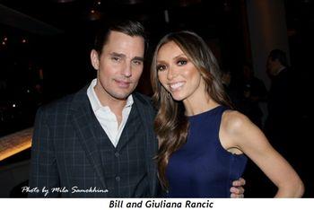 Blog 2 - Bill and Giuliana Rancic