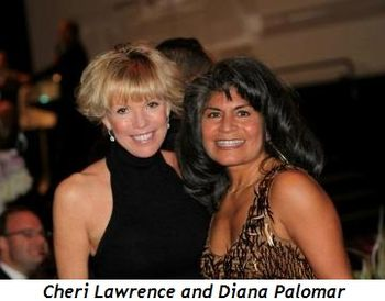 Blog 7 - Cheri Lawrence and Diana Palomar