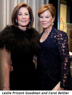 Blog 6 - Leslie Prizant Goodman and Carol Beitler