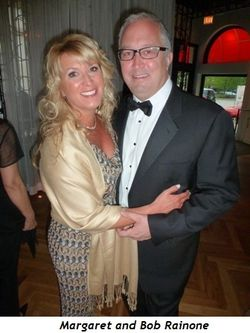 Blog 3 - Margaret and Bob Rainone