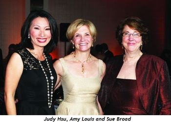 Blog 2 - Judy Hsu, Amy Louis and Sue Broad