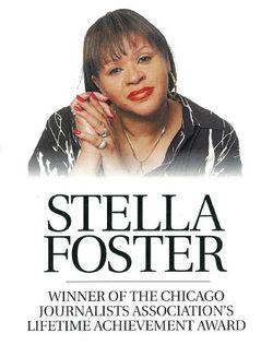 Stella Foster