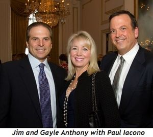 Blog 3 - Jim and Gayle Anthony with Paul Iacono