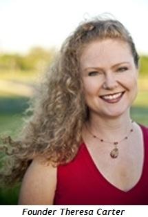 Blog 3 - Theresa Carter, founder