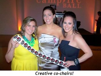 Blog 2 - Creative Co-chairs