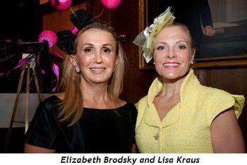 Blog 5 - Elizabeth Brodsky and Lisa Kraus