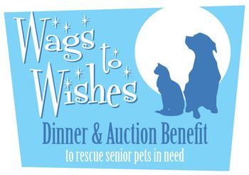 Wags to Wishes Invite Image